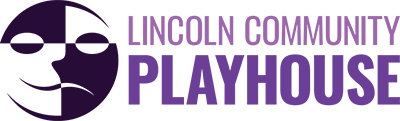 Lincoln Community Playhouse Logo